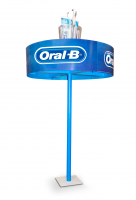 CARROUSEL-ORAL-B-MOTORISE