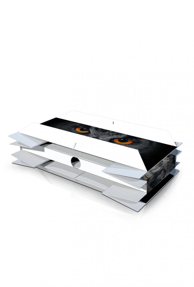 carrousel carr ouverture automatique carrousel plv. Black Bedroom Furniture Sets. Home Design Ideas